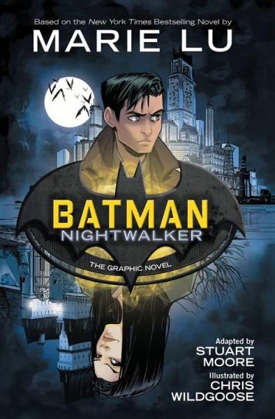 Batman: Nightwalker - Schatten der Nacht (03/20)