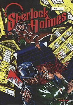 Sherlock Holmes 09