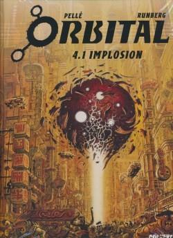 Orbital (Splitter, B.) Nr.4.1