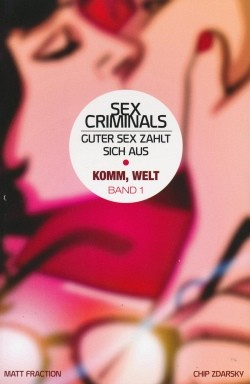 Sex Criminals 01