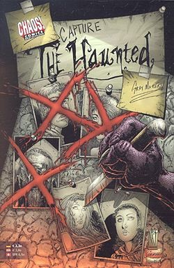 The Haunted: Gray Matters