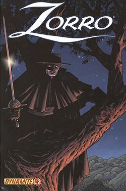 Zorro ab 1