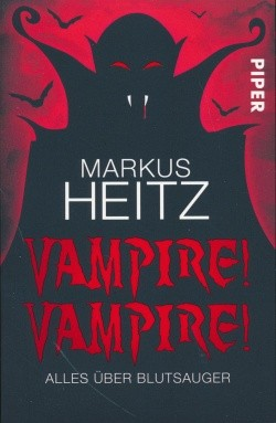 Heitz, M.: Vampire! Vampire!