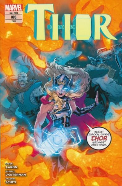 Thor (2016) 5