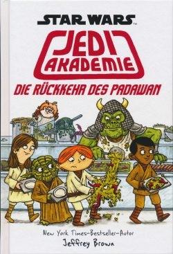 Star Wars: Jedi Akademie 2