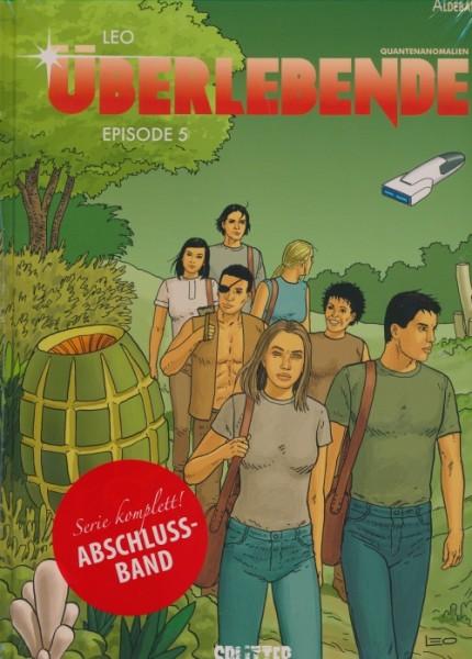 Überlebende 5