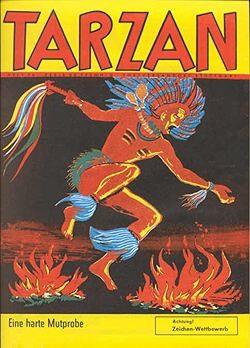 Tarzan Mondial Großband 78