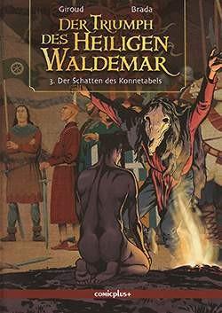Der Triumph des Heiligen Waldemar 3