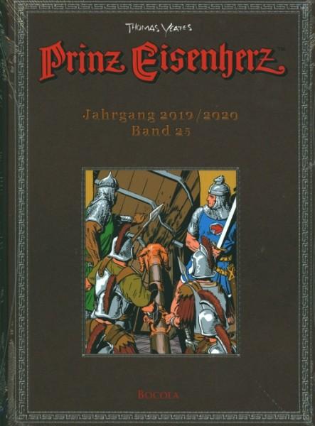 Prinz Eisenherz - Foster & Murphy Gesamtausgabe 25