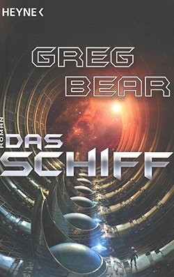 Bear, G.: War-Dogs-Trilogie 1