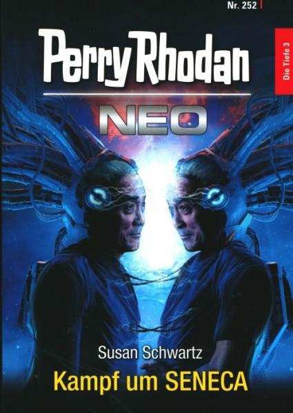 Perry Rhodan NEO 252
