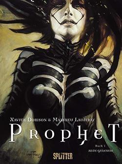 Prophet (Splitter, B.) Nr. 1-4
