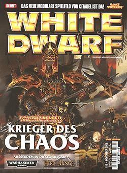 White Dwarf 155