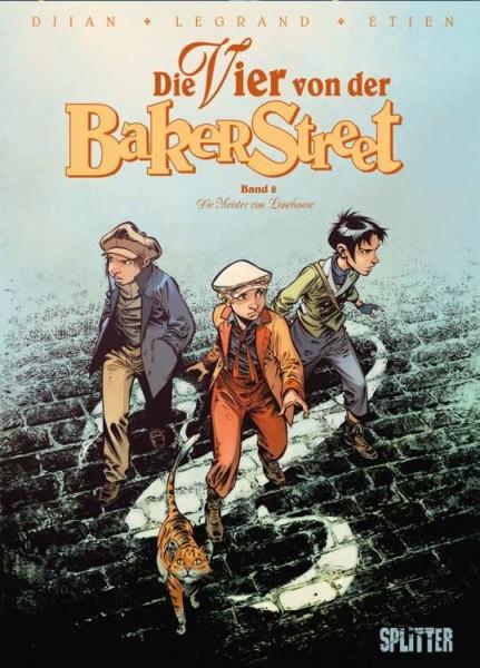 Die Vier von der Baker Street 8 (09/20)
