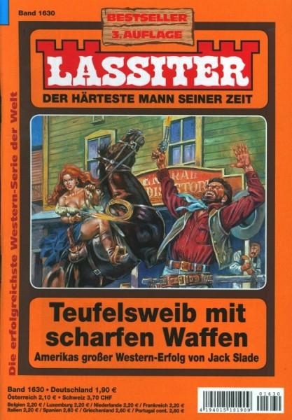 Lassiter 3. Auflage 1630