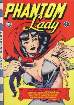 Phantom Lady 06
