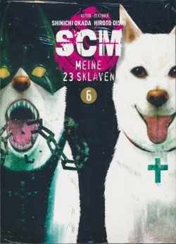 SCM - Meine 23 Sklaven 06