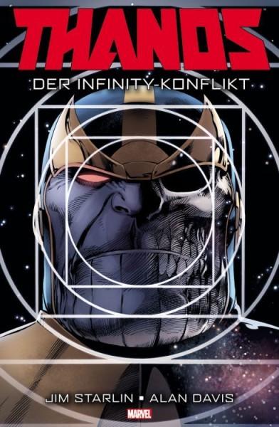 Thanos: Der Infinity-Konflikt SC