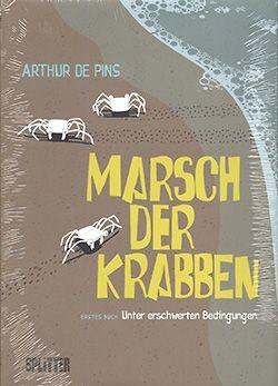 Marsch der Krabben 1