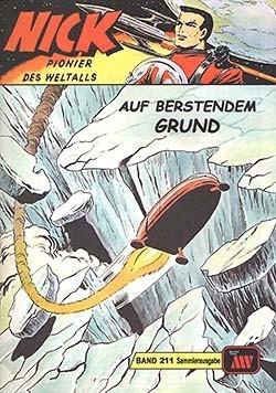 Nick Großband 211