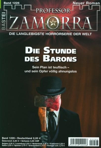Professor Zamorra 1226