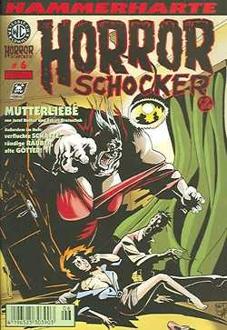 Horror Schocker 06