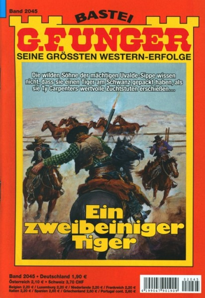 G.F. Unger 2045