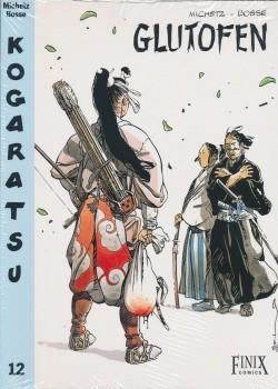 Kogaratsu 12