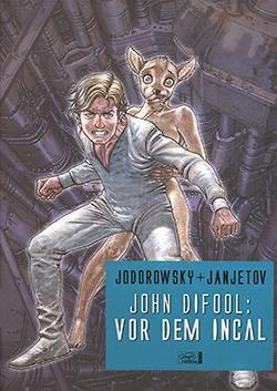 John Difool: Vor dem Incal
