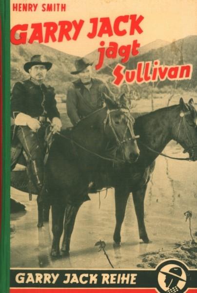 Garry Jack Leihbuch Garry Jack jagt Sullivan (Bach)