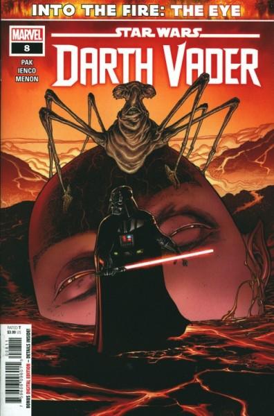 US: Star Wars (2020) Darth Vader 08