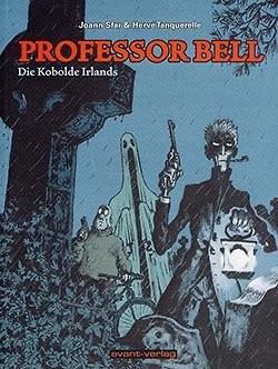 Professor Bell 5