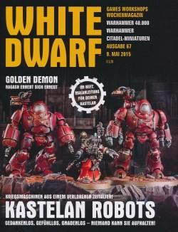 White Dwarf 2015/67