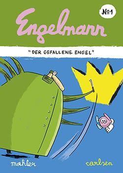 Engelmann - Der gefallene Engel