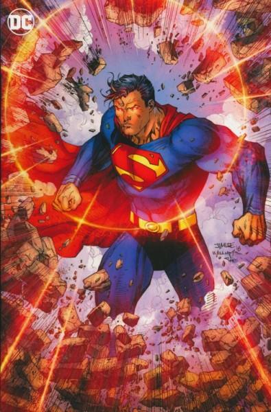 Justice League (2019) 07 Variant