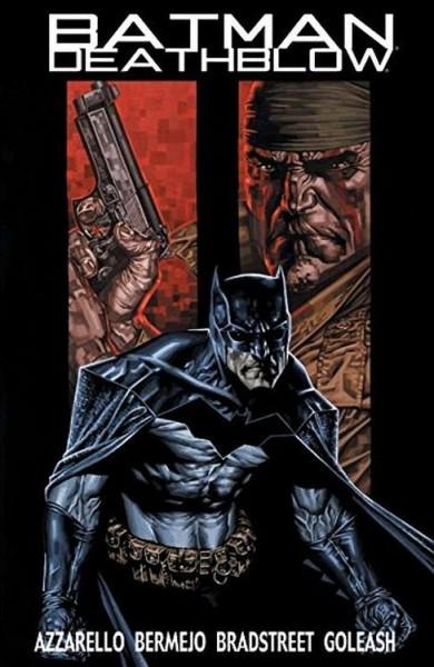 Batman/Deathblow SC (03/20)