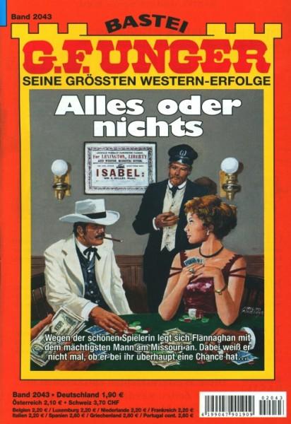 G.F. Unger 2043