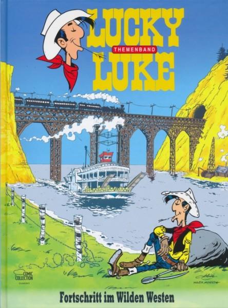 Lucky Luke - Themenband 3