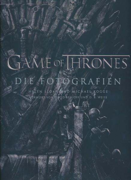Game of Thrones: Die Fotografien