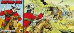 Buffalo Bill Piccolo 24
