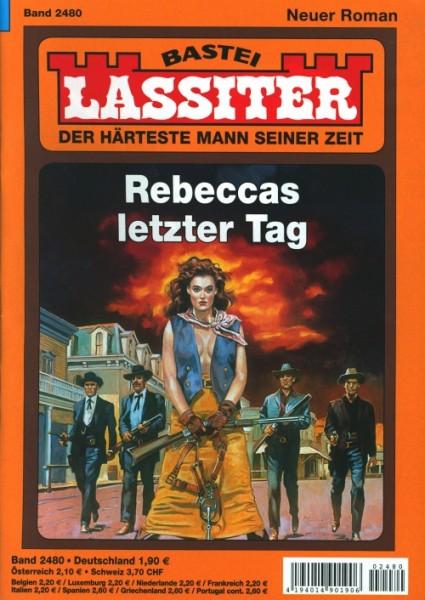 Lassiter 2480