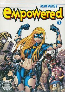 Empowered 1-8