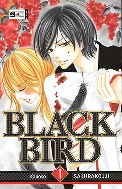 Black Bird (EMA, Tb.) Nr. 1-18