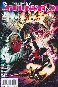 New 52 - Futures End ab 1