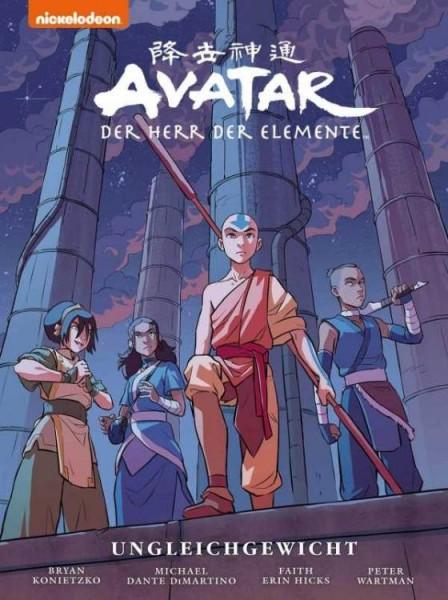 Avatar - Der Herr der Elemente - Premium 6 (08/20)