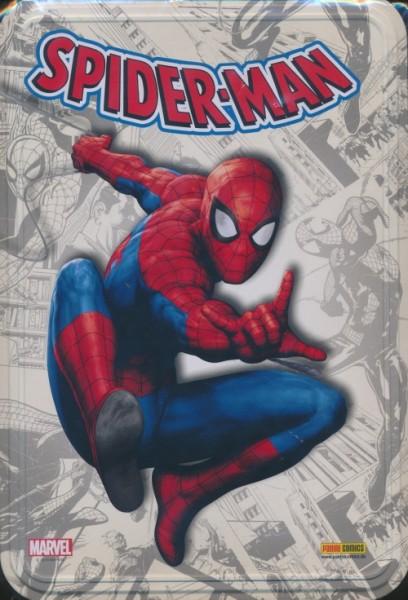 Spider-Man vs. Mysterio Metalbox-Variant