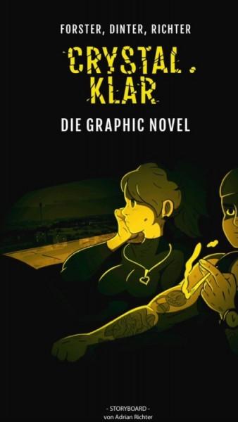 Crystal.Klar - Graphic Novel (03/20)