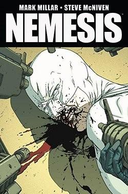Nemesis (Panini, B.) Variant Cover HC