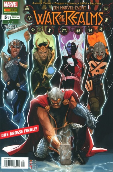 War of the Realms 05