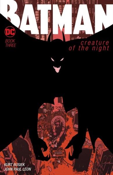 Batman: Kreatur der Nacht HC (04/19)